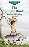 The Jungle Book (Dover Children's Evergreen Classics)