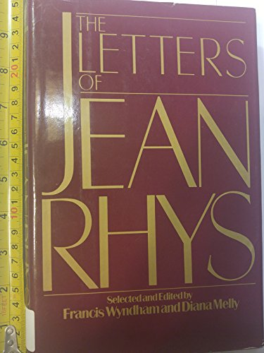 a literary analysis of jean rhys The two literary works that i chose to compare more about an analysis of 'dog's death' by john updike and 'i used to live here once' by jean rhys poem analysis:.