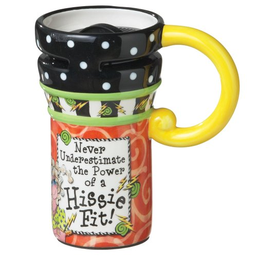 Midwest-CBK Hissie Fit Travel Mug