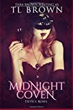 img - for Midnight Coven (Devil's Roses) (Volume 7) book / textbook / text book