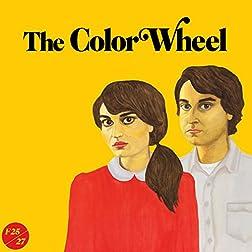 Color Wheel, The DVD/Book