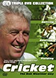 echange, troc Cricket - the Bob Woolmer Way [Import anglais]