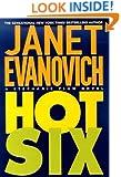 Hot Six (Stephanie Plum, No. 6): A Stephanie Plum Novel