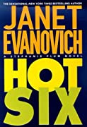 Hot Six (Stephanie Plum, No. 6) (Stephanie Plum Novels) by Janet Evanovich cover image