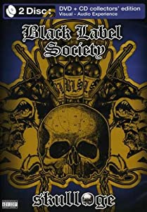 Black Label Society: Skullage (DVD + CD)