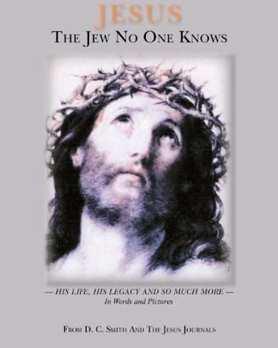 Jesus The Jew No One Knows