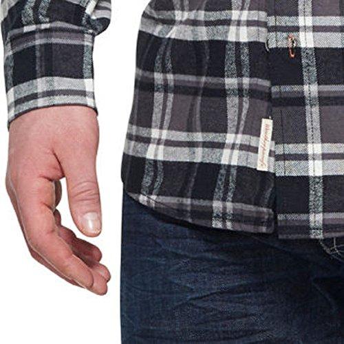 Weatherproof Men's Vintage Flannel Shirt 3