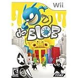 De Blob - Nintendo Wii ~ THQ