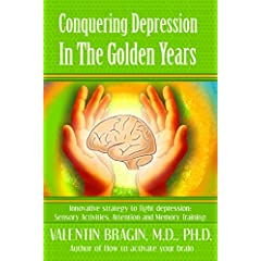 Learn more about the book, Conquering Depression in the Golden Years