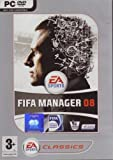 Fifa Manager 08 Classic (PC)