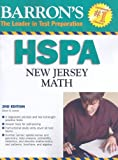 img - for Barron's HSPA New Jersey Math (Barron's How to Prepare for the New Jersey Hspa Exam in Mathematics) book / textbook / text book