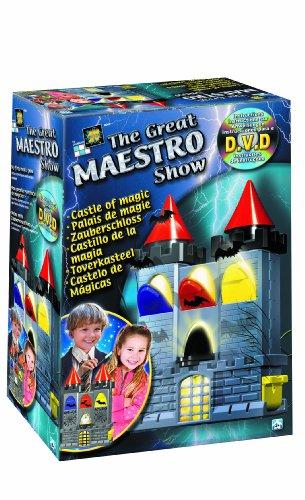 Dianmant Maestro Castle of Magic
