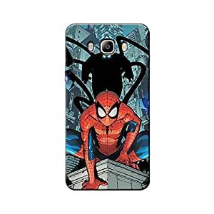 PRINTED BACK COVER SAMSUNG ON 8