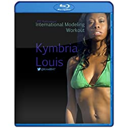 FTC Publications' International Modeling Workout [Blu-ray]