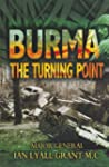 Burma  : The Turning Point
