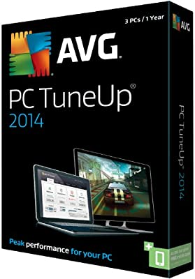 Avg Pc Tune Up 3u