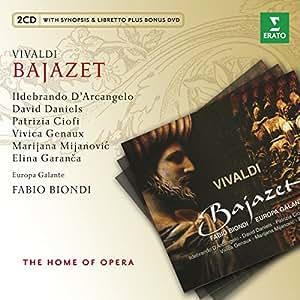 Vivadli: Bajazet