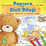 img - for Popcorn ve Gizli Dilegi book / textbook / text book