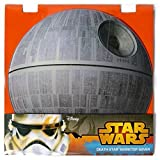 Star Wars Death Star Cutting Board - Non Slip Feet - Made of Toughened Glass by Underground Toys