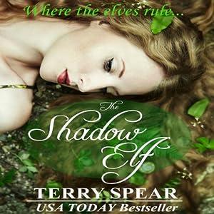 The Shadow Elf Audiobook