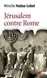 img - for J  rusalem contre Rome (French Edition) book / textbook / text book