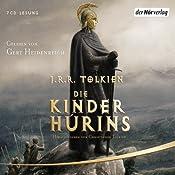 Die Kinder Húrins | [J.R.R. Tolkien]