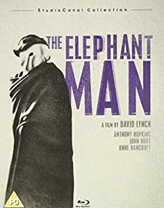 Elephant Man (The Studio Canal Collection) [Blu-ray]