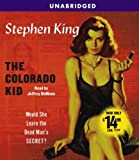 Stephen King The Colorado Kid