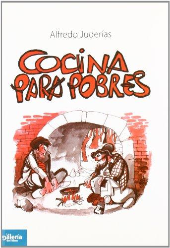 COCINA PARA POBRES