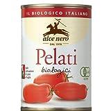 Alcenero(アルチェネロ) 有機ホールトマト 400g