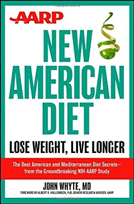 Aarp American Diet Lose Weight Live Longer by Wiley