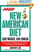 AARP New American Diet