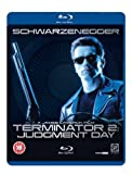 Image de Terminator 2: Judgment Day [Blu-ray] [Import anglais]
