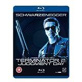 Terminator 2 [Blu-ray]by Arnold Schwarzenegger