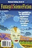 The Magazine of Fantasy & Science Fiction March/April 2014