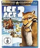 Ice Age 2 - Jetzt taut's [Blu-ray]