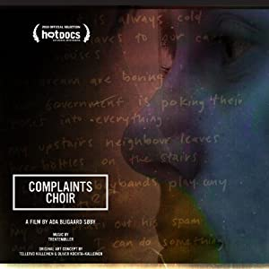 Complaints Choir [Region 2]