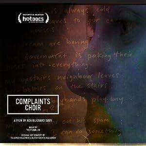 Complaints Choir [Region 2]