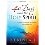 40 Days With the Holy Spirit: A Journey to Experience His Presence in a Fresh New Way 51rRbmKOhNL._AA160_