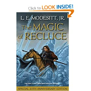 The Magic of Recluce (The Saga of Recluce)
