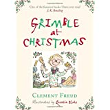 Grimble at Christmasby Clement Freud