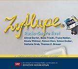 Alfred Dorfer 'Zytlupe: Radio-Satire live!'