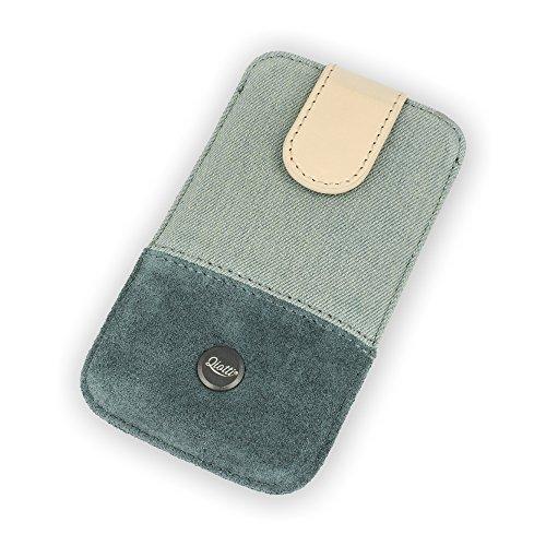 qiotti-q-pochette-alcan-housse-etui-en-cuir-veritable-grand-bleu-denim-bleu-petrole
