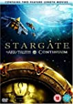Stargate: The Ark of Truth + Continuu...