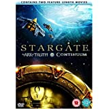 Stargate: Continuum/Stargate: The Ark Of Truth [DVD]by Ben Browder