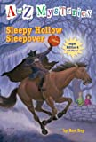 Acquista A to Z Mysteries Super Edition #4: Sleepy Hollow Sleepover: A to Z Mysteries Super Edition 4 (A Stepping Stone Book(TM)) [Edizione Kindle]