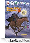 A to Z Mysteries Super Edition #4: Sleepy Hollow Sleepover: A to Z Mysteries Super Edition 4 (A Stepping Stone Book(TM)) [Edizione Kindle]