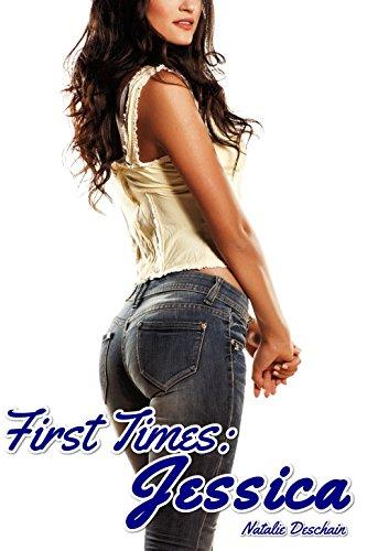 Natalie Deschain - First Times: Jessica