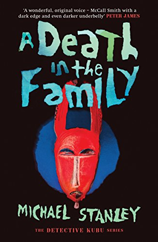 The Book: A Death in the Family?