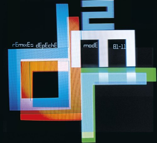 Depeche Mode-Remixes 2. 81-11-3CD-FLAC-2011-NBFLAC Download